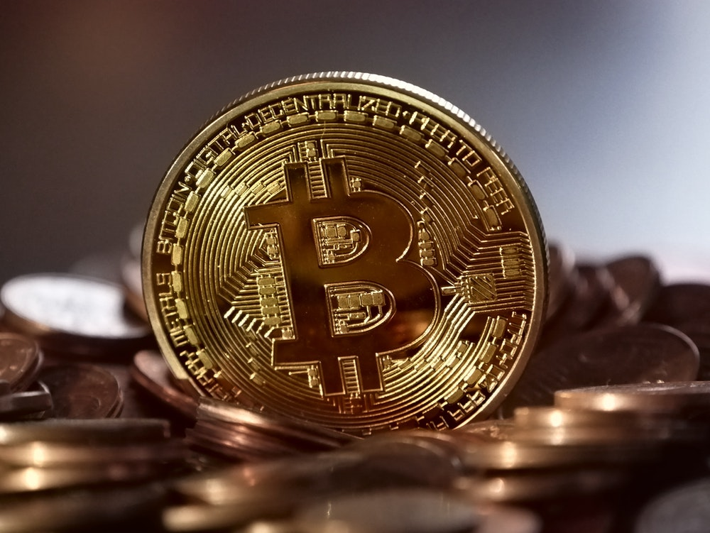 Hvad skete der med bitcoin?