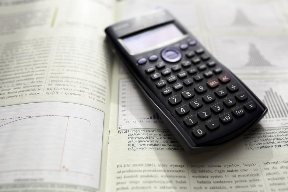 lignings lommeregner